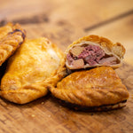 "Traditional ""Yorkshire"" Pasty (Multipack)"
