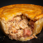 Creamy Yorkshire Chicken, Ham & Leek Pie (Multipack)