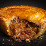 Yorkshire Beef & Ale Pie (Multipack)