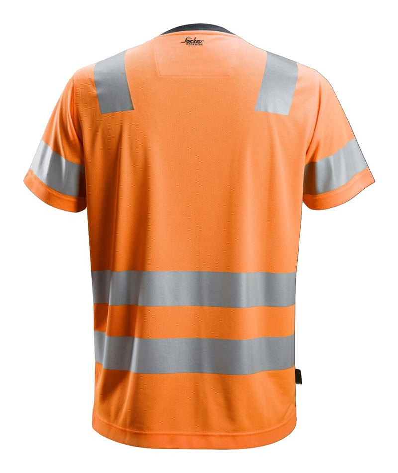 AllroundWork, High-Vis T-shirt, klasse 2