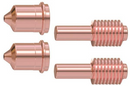 428244 Dual Pack Electrode Nozzle Duramax LT 15-30 A FineCut Contains Qty 2 each of 420120 and 420117