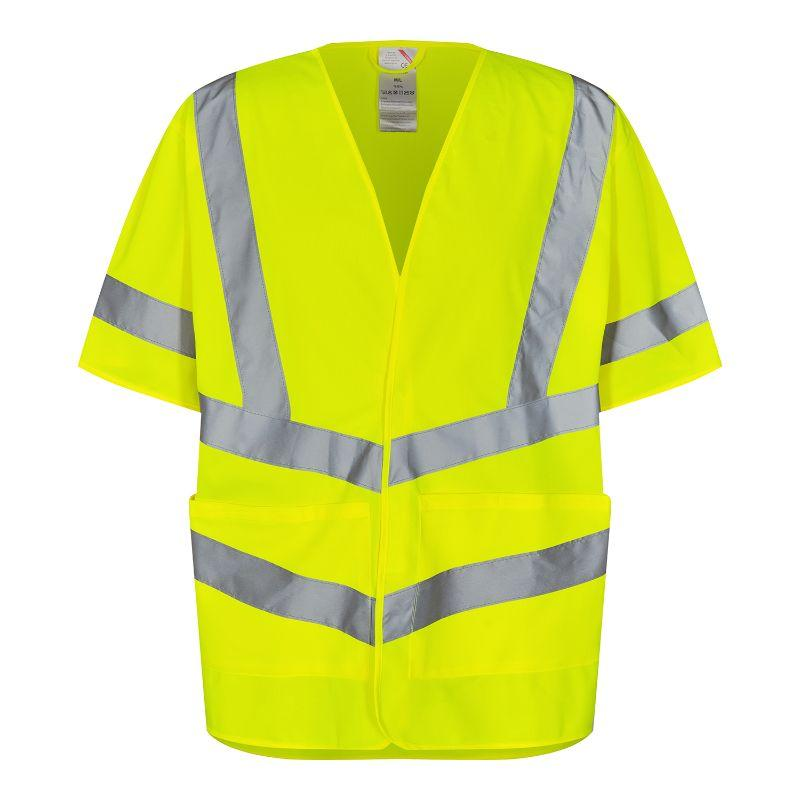 Safety Vest m/Ærmer