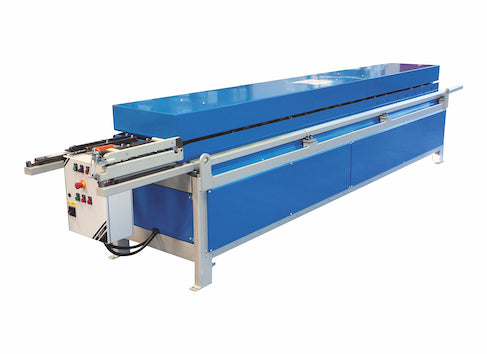 Rollforming machine 20 & 30