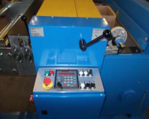 Herburger SPALT PROFI 1250 TS Splitting machine