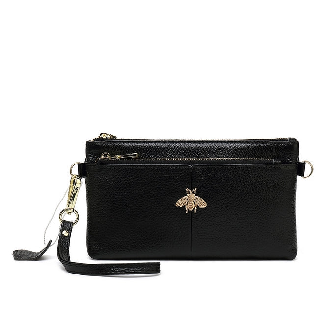 Little Bee Purse Black