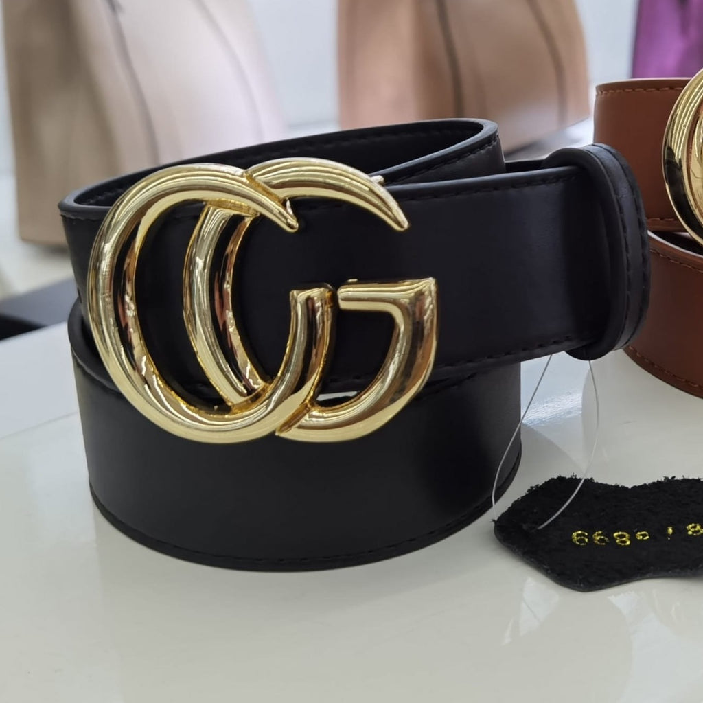 Black CG Belt