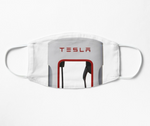 Tesla Supercharger Tesla Motors Face Mask