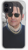 Travis Michael Scott - Travis Scott - iPhone, Samsung Galaxy, Galaxy Note Phone Case