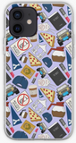 Gilmore Girls Icons - Gilmore Girls Phone Case- iPhone, Samsung Galaxy, Galaxy Note Phone Case