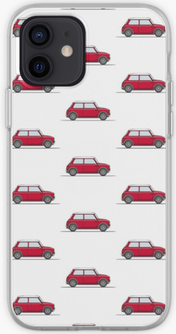 Classic Car - Car Lovers Phone Case- iPhone, Samsung Galaxy, Galaxy Note Phone Case