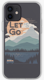 Let's Go - Travelers & Explorers Phone Case- iPhone, Samsung Galaxy, Galaxy Note Phone Case