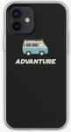 Advanture - Travelers & Explorers Phone Case- iPhone, Samsung Galaxy, Galaxy Note Phone Case