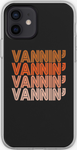 Vannin - Travelers & Explorers Phone Case- iPhone, Samsung Galaxy, Galaxy Note Phone Case