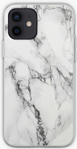 Marble Slab- iPhone, Samsung Galaxy, Galaxy Note Phone Case - iPhone 12, iPhone 11 iPhone XS +