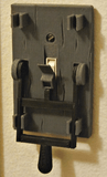 Frankenstein Light Switch Cover | Light Switchplate with flip handle for Halloween - SpaceOutLabs