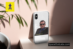 Michael Scott - It's Britney Bitch Phone Case - iPhone, Samsung Galaxy, Galaxy Note Phone Case