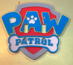 Paw Patrol Light Switch Cover - SpaceOutLabs