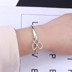 Black Friday Super Sale-Fash Babe Shears Bangle