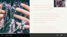 Load image into Gallery viewer, Essential Oils For Skincare Video Masterclass