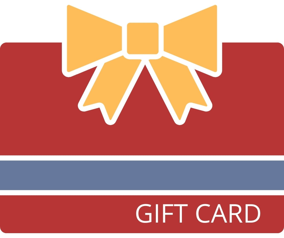Cartonnage Gift Card - Colorway Arts