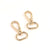 "Swivel hook 3/4"" (set of 2), HD15 - Colorway Arts"