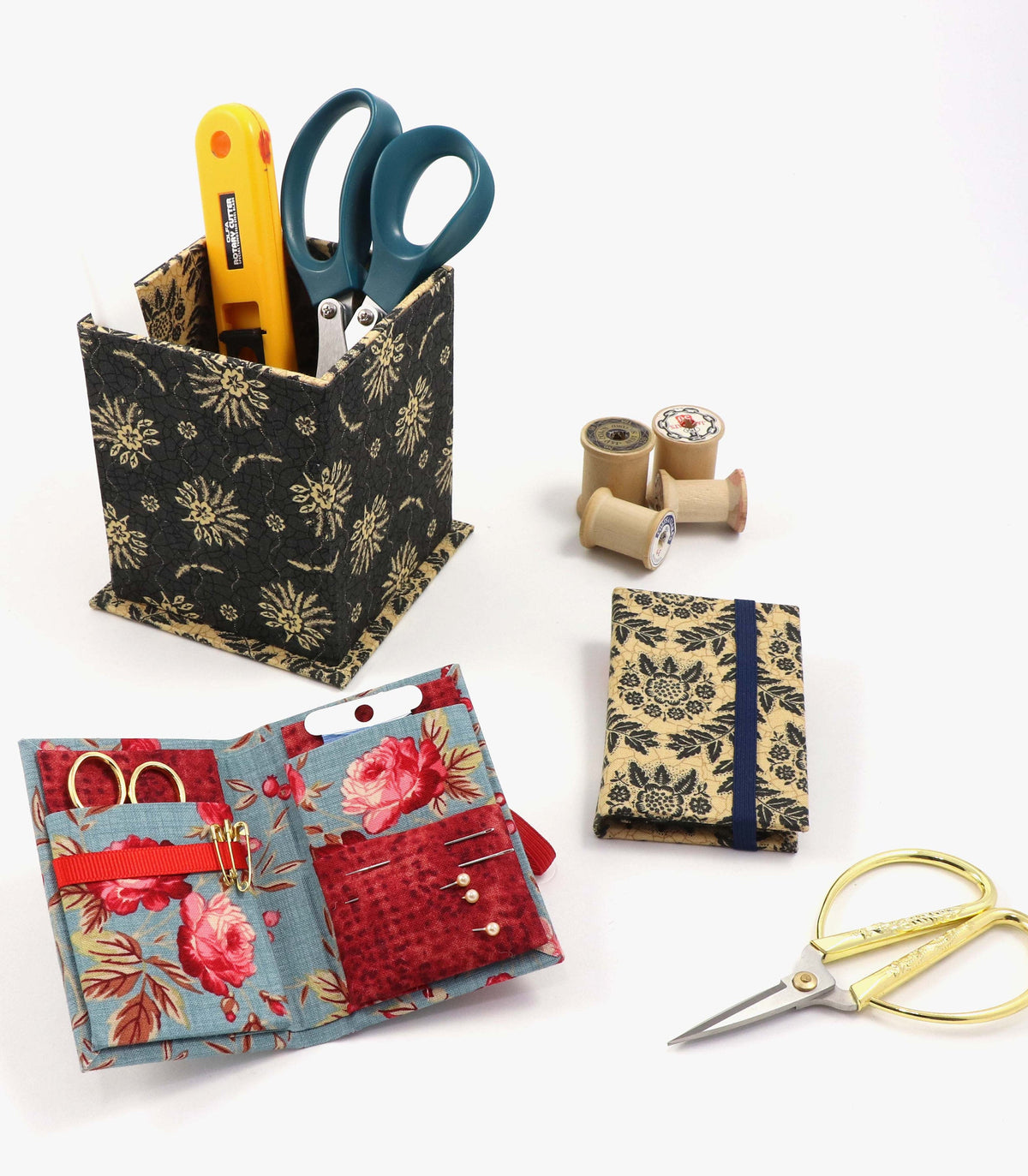 Cartonnage starter kit_ tools and DIY kits - Colorway Arts