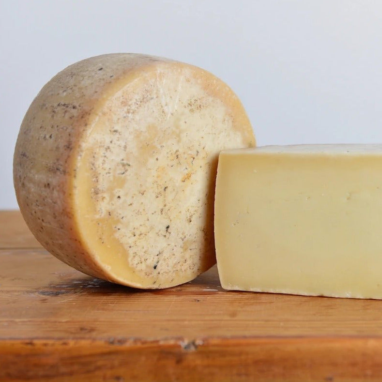 Organic Pecorino Cheese