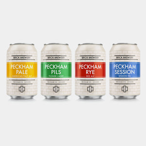 Peckham Four-pack