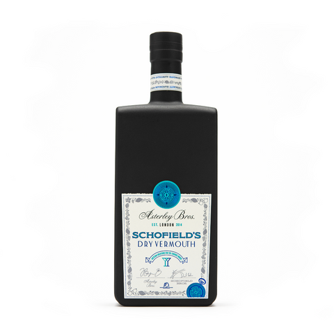 Schofield's English Dry Vermouth