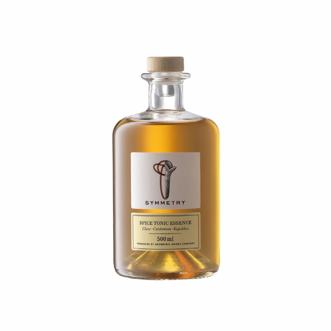 Symmetry Spice Botanical Tonic Essence