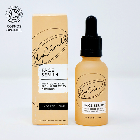 UpCircle Face Serum