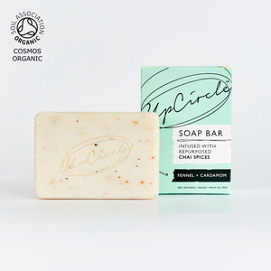 Fennel & Cardamom Soap Bar
