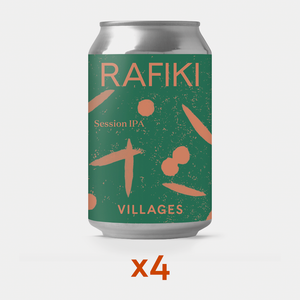 Rafiki Session IPA