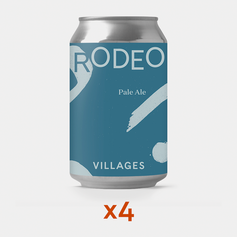 Rodeo Pale Ale