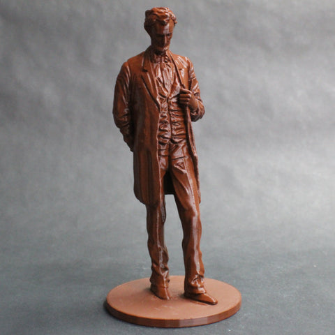 Abraham Lincoln: The Man (AKA Standing Lincoln) Replica