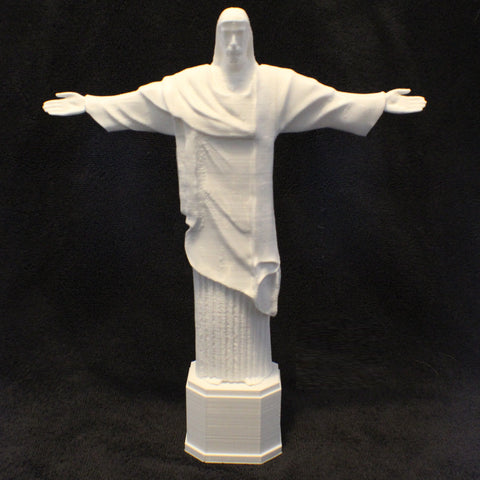 Cristo Redentor (Christ the Redeemer) Monument Replica
