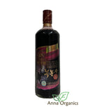 Berrywell Black Raspberry Gold Pure Juice [黑树莓金纯果汁] 700ml