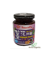 Red Yeast Ginger Paste [姜泥拌酱] 260g
