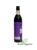 Natural Pure Mulberry Juice [桑椹原汁] 600ml