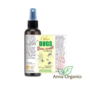Repellent [驱虫剂] 100ml - Bugs Shoo Away