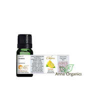 Essential Oil [香精油] 10ml – Lemon