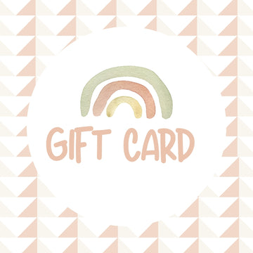 Deluxe Gift Card - Bambamkids.co
