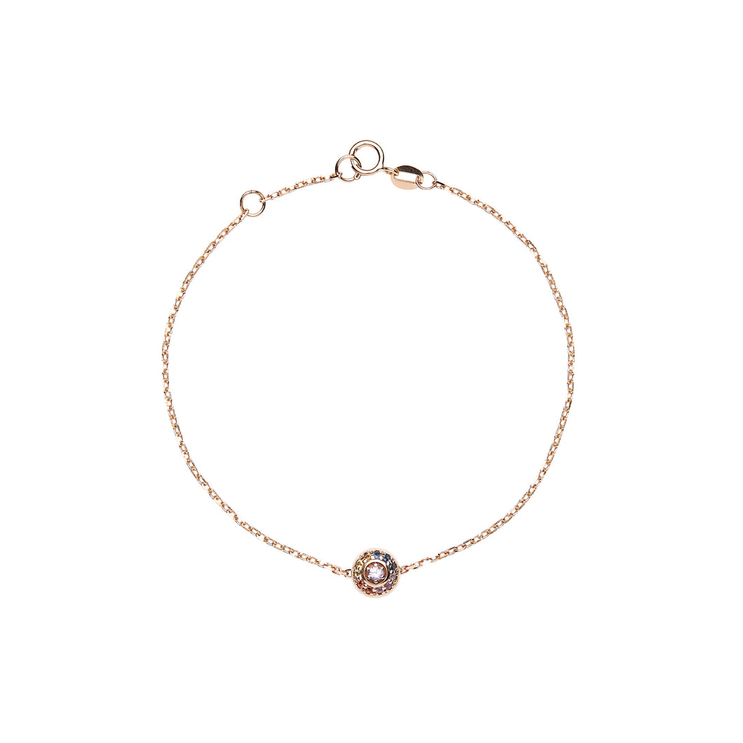 EYE BALL - CHAIN