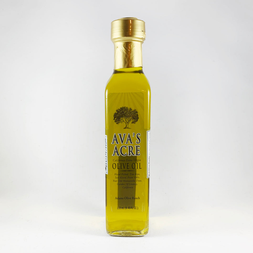 Ava's Acre Olive Oil