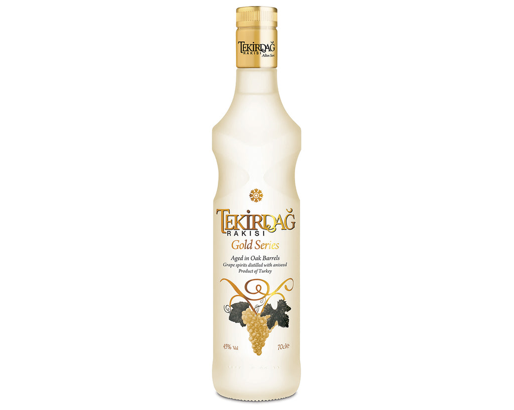 Tekirdağ Gold Series 700 ML.