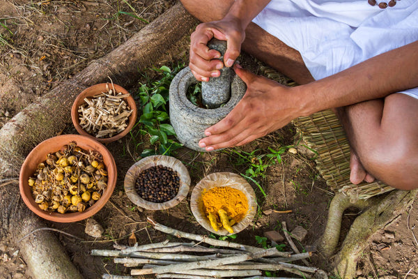 The Power of Ayurvedic Rasayanas