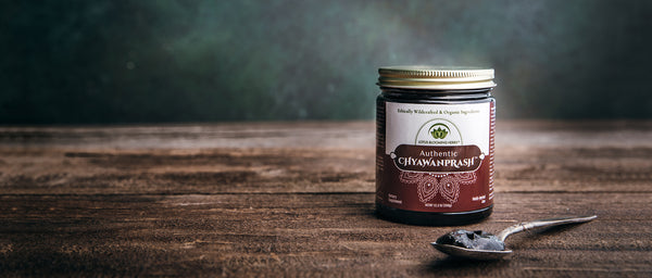 The Health Benefits of Chyawanprash
