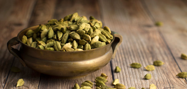 Benefits of Cardamom: The Queen of Spices