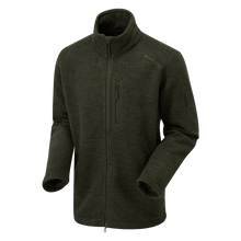 Load image into Gallery viewer, Forest Woolen Jacket Green