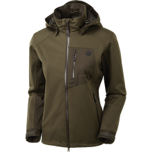 Load image into Gallery viewer, Shooterking Huntflex Jacket Brown Olive Womens
